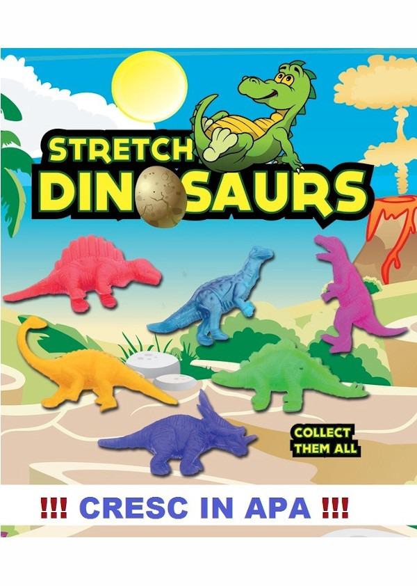 Colectia Dino 12 piese