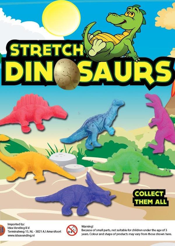 Dinozauri apa